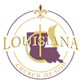 Louisiana Church of God Logo